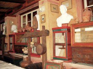 Σκύρος, Πατρικό, Νέλλη, Αλέξης, παραδοσιακές κατοικίες, διαμονή, νησί, λαογραφικό μουσείο